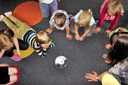 Evangelischer Kindergarten Spatzennest
