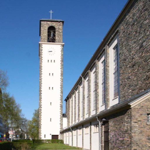 Ev.-Luth. St.-Jakobi-Kreuz-Kirchgemeinde Chemnitz